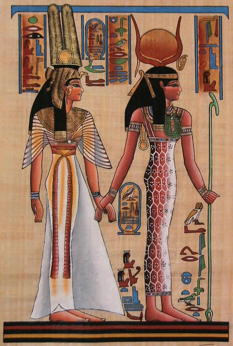 Egyptian-Goddess-Hathor2