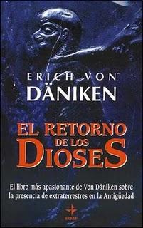 el-retorno-de-los-dioses-erich-von-daniken